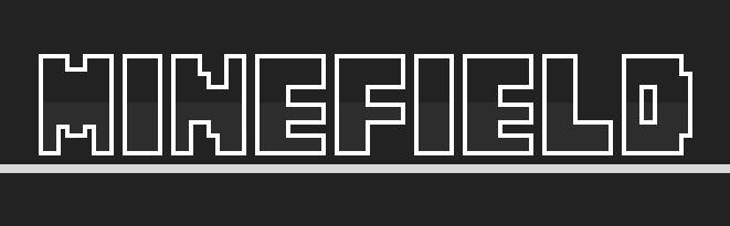 MineField扫雷游戏